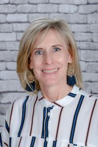 GR 2   Jeanne Serfontein