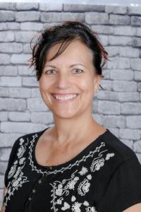 HOD   Lynette Viljoen