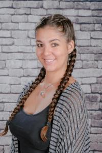 STUDENT   Jolene Gagiano