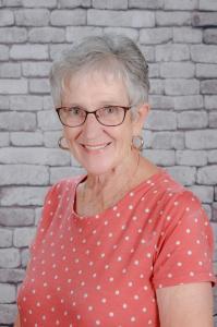 GR 5   Judy Greef