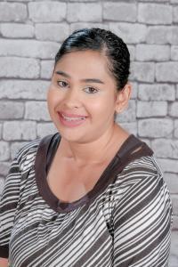 STUDENT   Atiyyah Patel