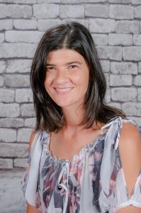 HOD   Joanie du Plessis